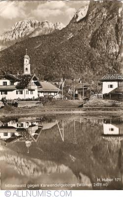 Image #1 of Mittenwald