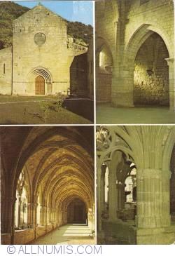 Image #1 of Abárzuza - Monastery of Iranzu (1993)