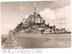 Image #1 of Mont Saint-Michel (South-West Side) (1954)
