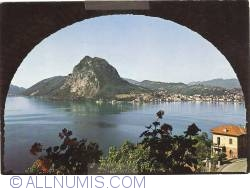 Image #1 of Monte San Salvatore from the Church of Castagnole (1980)
