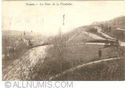 Image #1 of Namur - Citadel Park (Le Parc du Citadelle)