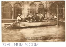 Image #1 of Namur - Inundations of 1925-1926