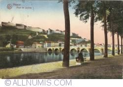 Image #1 of Namur - Jambes' Bridge (Pont de Jambes)