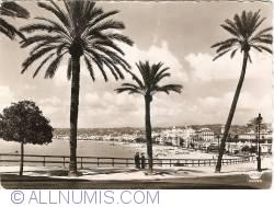Image #1 of Nice - Le Quai des Etats-Unis (1957)