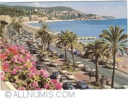 Image #1 of Nice - Promenade des Anglais (1976)