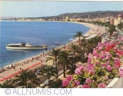 Image #1 of Nice - Promenade des Anglais (1975)