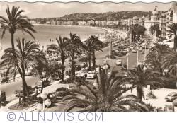 Nice - Promenade des Anglais (1959)