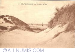 Image #1 of Nieuwpoort - Dunes and Sea (Les Dunes et la Mer)