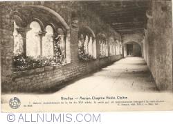 Image #1 of Nivelles - Ancient Chapitre Noble. Cloître