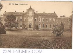 Image #1 of Nivelles - Civil Hospital (Hôpital Civil)