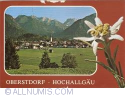 Image #1 of Oberstdorf - Hochallgäu (1987)