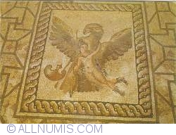 Image #1 of Paphos - The famous ancient mosaic (1983)