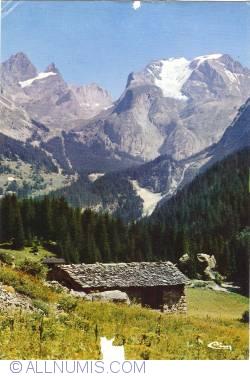 Image #1 of Vanoise National Park (Parc National de la Vanoise) (1978)