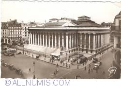 Imaginea #1 a Paris - Bursa (Bourse) (1955)