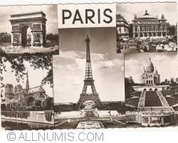 Imaginea #1 a Paris (1952)
