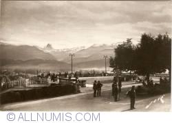 Imaginea #1 a Pau - Terras, Pirineii şi Vârful Midi