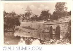 Image #1 of Payroux - Bridge