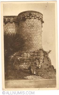 Imaginea #1 a Poitiers - Turnul Păsării (Le Tour à l'Oiseau)