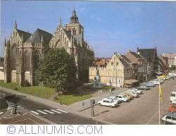 Image #1 of Poperinge - St. Bertinus Church