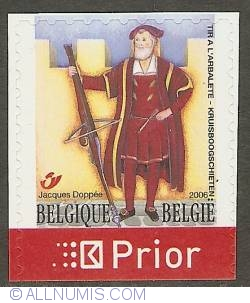 Image #1 of Prior Fare 2006 - Crossbow Archer