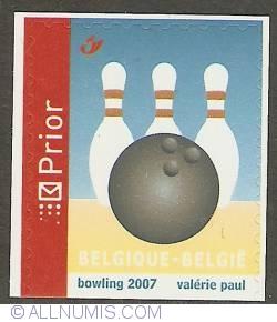 Prior Fare 2007 - Bowling