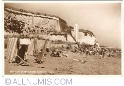 Image #1 of Ramsgate - West Cliff Bathing Beach