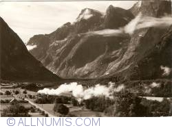 Image #1 of Rauma Line (Raumabanen)