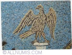 Image #1 of Ravenna - Basilica di S. Apollinare In Classe - Detail of the Apse - The Eagle