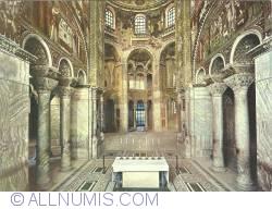 Image #1 of Ravenna - Basilica of San Vitale