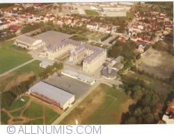 Reims - Collège du Sacré-Coeur (1978)