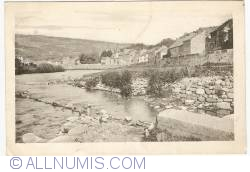 Image #1 of Remouchamps - The Amblève River and Dyke towards Aywaille