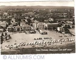 Imaginea #1 a Rimini - Torre Pedrera - Vedere aeriană