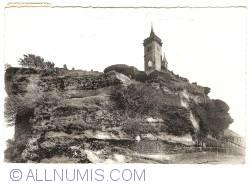 Image #1 of Dabo - Rock of Dabo Castle. Chapel St. Leon (1954)