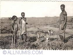 Image #1 of Ruanda-Urundi - Native People