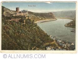 Image #1 of Katz Castle - Ruins (1922)