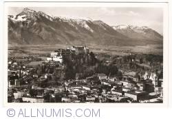 Image #1 of Salzburg - Panorama