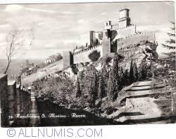 Imaginea #1 a San Marino - Rocca