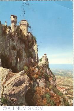 Imaginea #1 a San Marino - Stânca