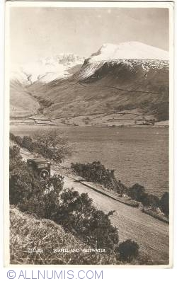 Image #1 of Scafell Pike and Wastwater (1938)