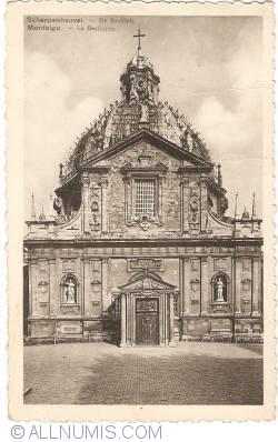 Image #1 of Scherpenheuvel (Montaigu) - The Basilica (De Basiliek – La Basilique)