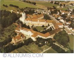 Image #1 of Scheyern - Scheyern Abbey (1980)