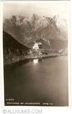 Image #1 of Schützhaus am Wildseeloder (2008 m) (1955)
