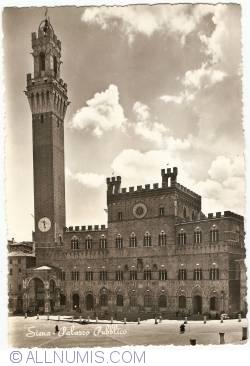 Imaginea #1 a Siena - Palazzo Pubblico