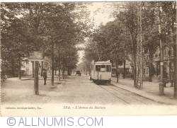 Image #1 of Spa - The Avenue Marteau (L'Avenue du Marteau)
