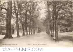 Image #1 of Spa - Seven o'Clock Park (Le Parc de Sept-Heures)