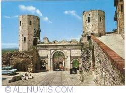 Image #1 of Spello - Venus' Gate and Propertius' Towers (Porta Venere e torri di Properzio)