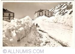Image #1 of Gotthard Pass (St. Gotthard Pass)