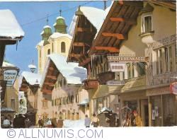 Imaginea #1 a St. Johann in Tirol - Speckbacherstrasse