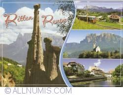 Imaginea #1 a Südtirol, Der Ritten / Alto Adige, Renon