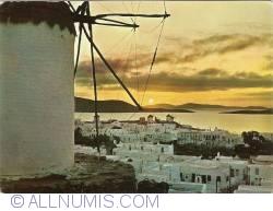 Image #1 of Mykonos - Răsărit de soare (1966)